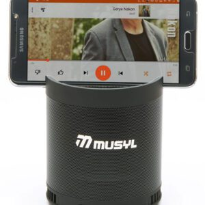 Quality Musyl Bluetooth Speaker/FM